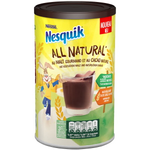 Nesquik All Natural Pur Malt Nesquik