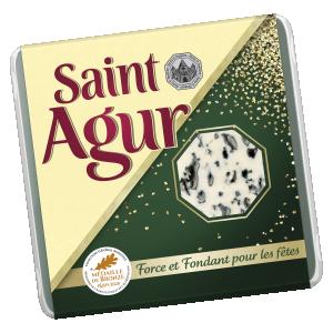 Bon et coupon de réduction Saint Agur Saint Agur