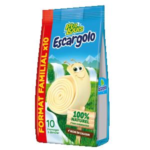 Bon et coupon de réduction Escargolo P'tit Louis_Escargolo