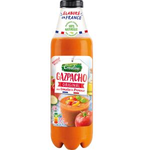 Gazpacho Créaline Créaline