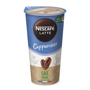 Nescafé LATTE Nescafé Latte